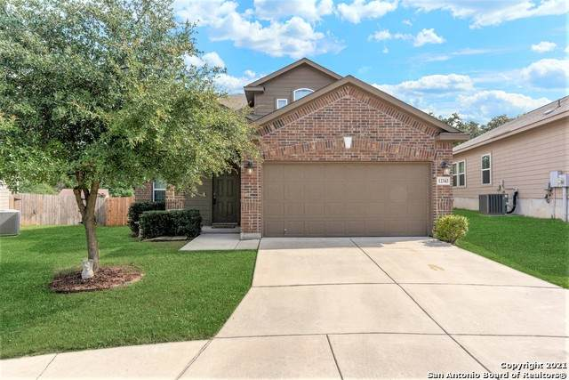 12343 Ashcroft Pt, San Antonio, TX 78254 (MLS #1545841) :: The Glover Homes & Land Group