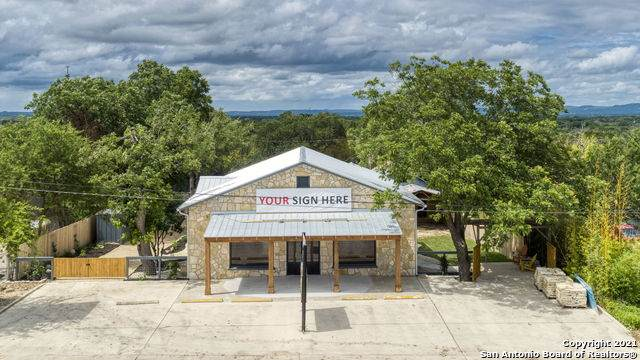 9742 State Highway 16 S, Pipe Creek, TX 78063 (MLS #1545846) :: The Lopez Group