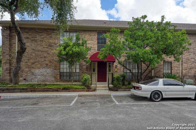 7926 Broadway St #603, San Antonio, TX 78209 (MLS #1545851) :: The Gradiz Group