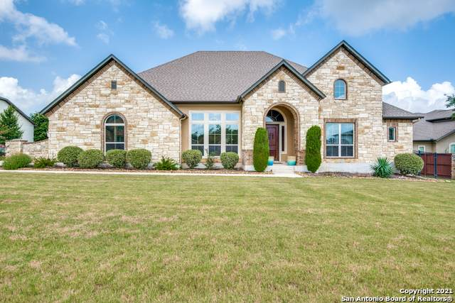 28011 Cascabel Ln, San Antonio, TX 78260 (#1545854) :: The Perry Henderson Group at Berkshire Hathaway Texas Realty