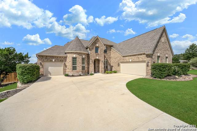 13303 Trotting Path, Helotes, TX 78023 (MLS #1545855) :: The Glover Homes & Land Group