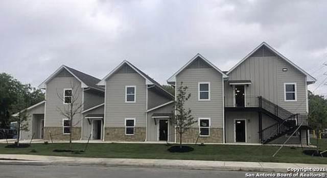 1070 E Cedar St, Seguin, TX 78155 (MLS #1545856) :: Tom White Group