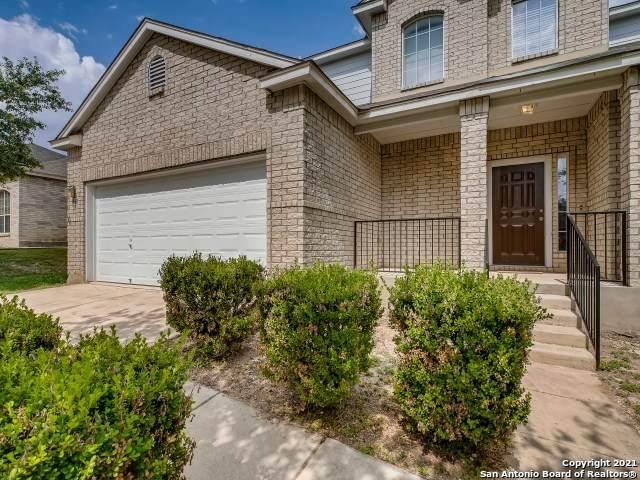 846 Anarbor Post, San Antonio, TX 78245 (MLS #1545857) :: Tom White Group