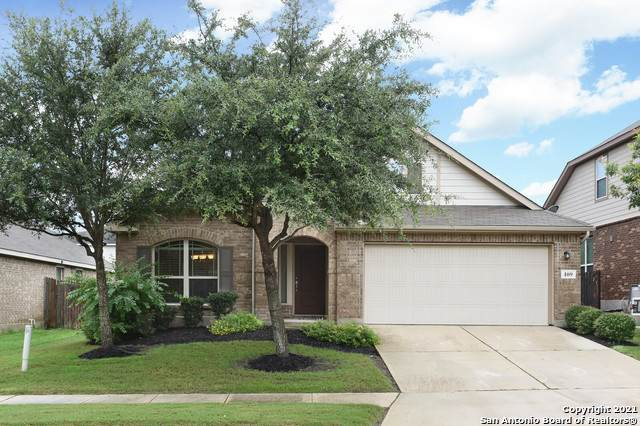 109 Buckskin Way, Cibolo, TX 78108 (MLS #1545860) :: The Lopez Group