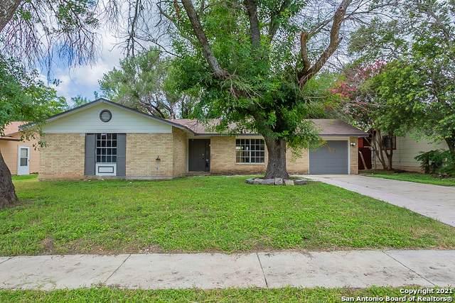 1807 Fort Donelson Dr, San Antonio, TX 78245 (MLS #1545879) :: Exquisite Properties, LLC