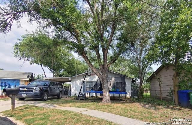 8310 Running Horse St, San Antonio, TX 78242 (#1545881) :: Zina & Co. Real Estate