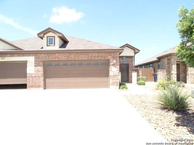 1171 Creekside Orchard, New Braunfels, TX 78130 (#1545900) :: Zina & Co. Real Estate