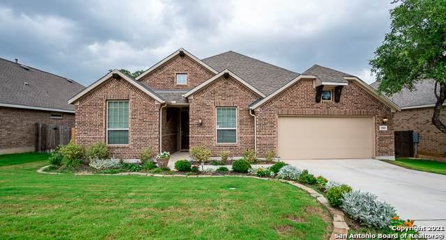 2983 Blenheim Park, Bulverde, TX 78163 (MLS #1545903) :: The Castillo Group