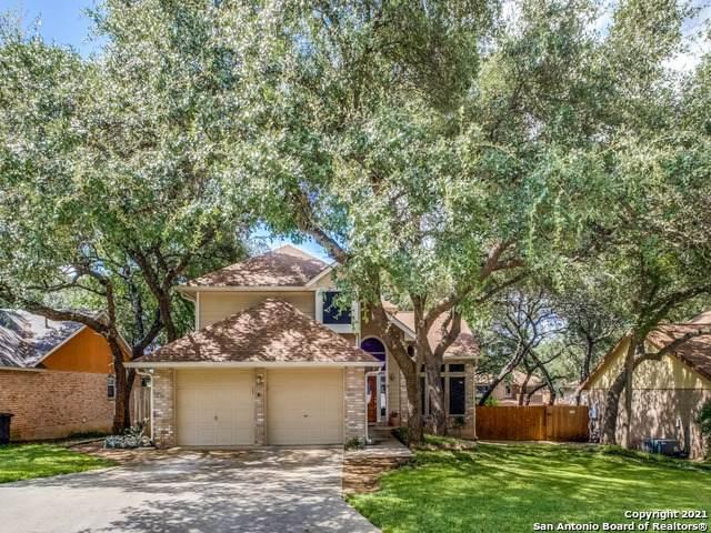 8918 Shady Winds, San Antonio, TX 78254 (MLS #1545908) :: The Real Estate Jesus Team