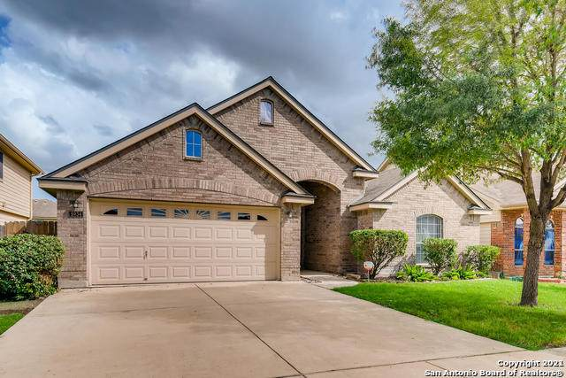 8934 Wolff Vista, Converse, TX 78109 (MLS #1545911) :: The Glover Homes & Land Group