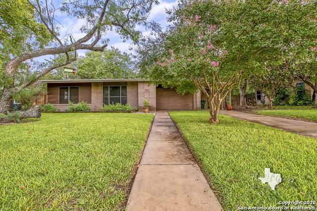 2810 Sir Phillip Dr, San Antonio, TX 78209 (MLS #1545917) :: The Real Estate Jesus Team