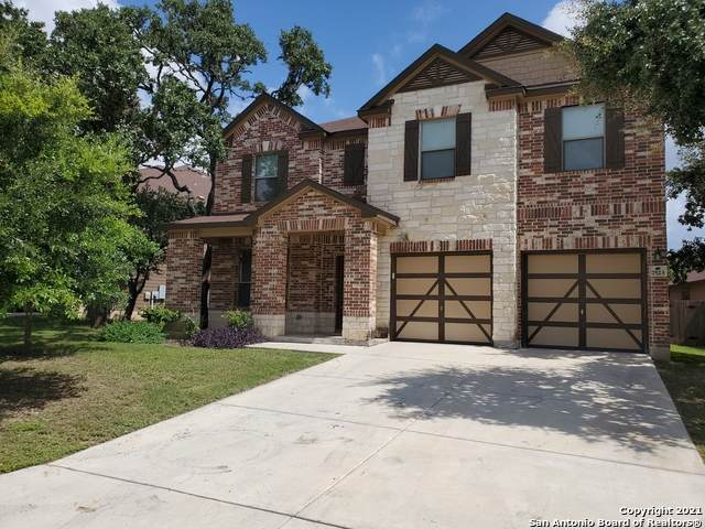 7523 Daniel Krug, San Antonio, TX 78253 (MLS #1545921) :: The Real Estate Jesus Team