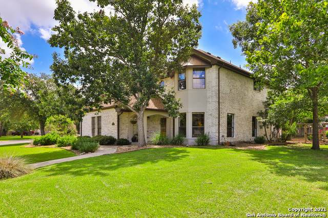 29534 No Le Hace Dr, Fair Oaks Ranch, TX 78015 (MLS #1545923) :: The Castillo Group
