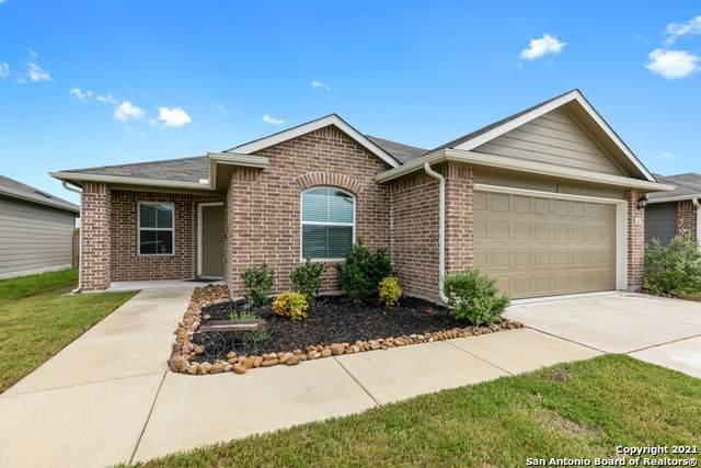 1912 Heather Glen Dr, New Braunfels, TX 78130 (MLS #1545929) :: Williams Realty & Ranches, LLC
