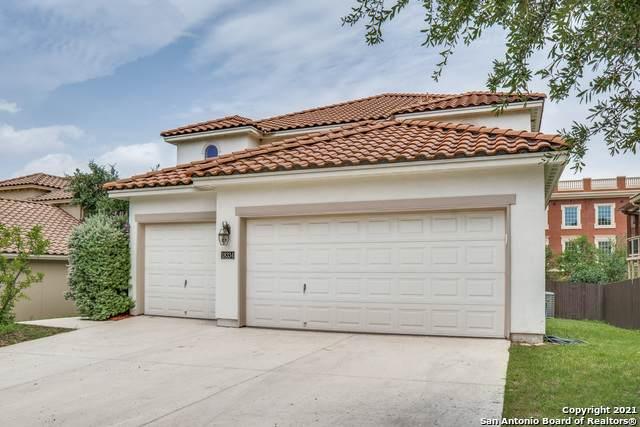 18334 Muir Glen Dr, San Antonio, TX 78257 (MLS #1545930) :: The Real Estate Jesus Team