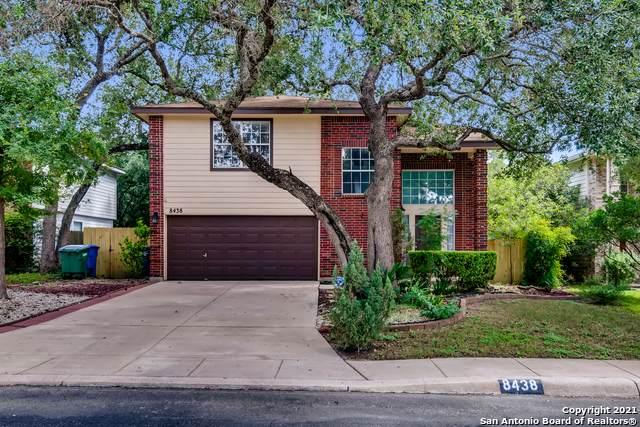 8438 Shooting Quail, San Antonio, TX 78250 (MLS #1545932) :: Exquisite Properties, LLC