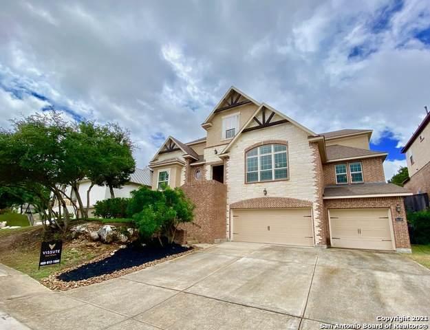 3119 Spider Lily, San Antonio, TX 78258 (MLS #1545936) :: JP & Associates Realtors