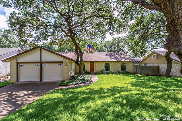 14139 Moss Farm St, San Antonio, TX 78231 (MLS #1545939) :: JP & Associates Realtors