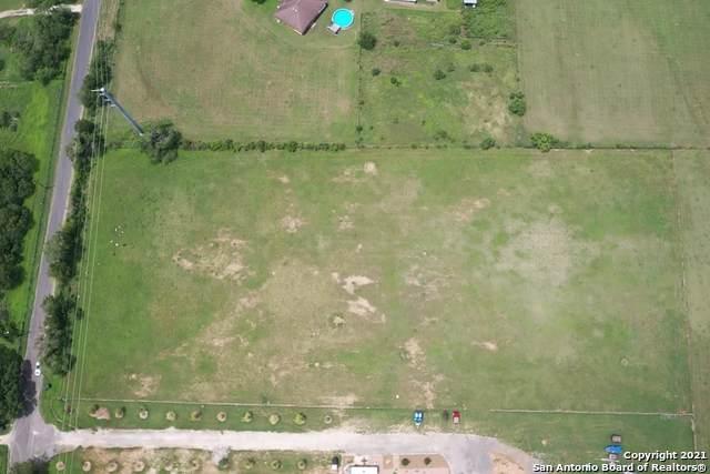 0 S Keller South Rd, Atascosa, TX 78002 (MLS #1545945) :: Carter Fine Homes - Keller Williams Heritage