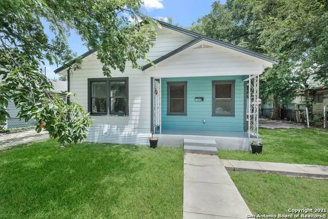 1509 Santa Monica St, San Antonio, TX 78201 (MLS #1545949) :: The Real Estate Jesus Team