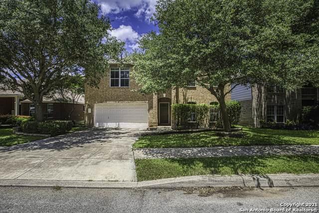 75 Atwell Park, San Antonio, TX 78254 (MLS #1545955) :: Vivid Realty