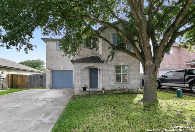 3916 Cherokee Blvd, New Braunfels, TX 78132 (#1545958) :: The Perry Henderson Group at Berkshire Hathaway Texas Realty