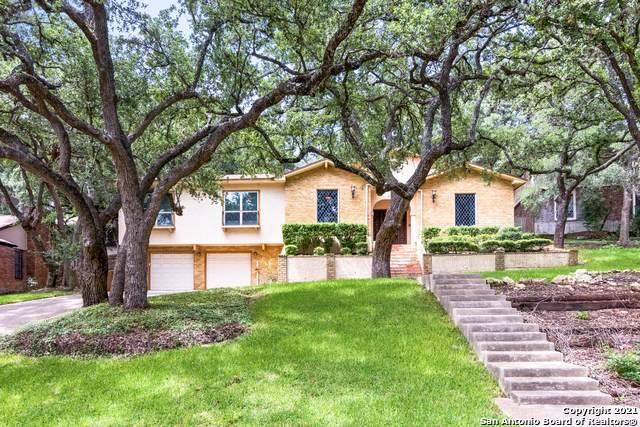 10407 Ethan Allen St, San Antonio, TX 78230 (MLS #1545962) :: Exquisite Properties, LLC