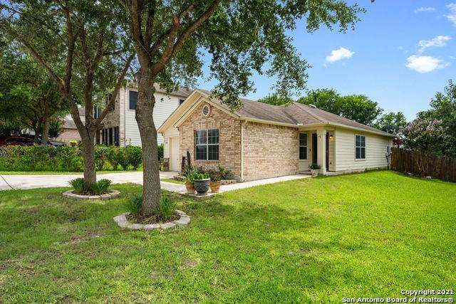 13011 Prairie Falcon, San Antonio, TX 78233 (#1545967) :: The Perry Henderson Group at Berkshire Hathaway Texas Realty