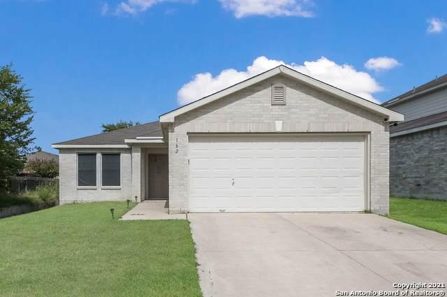 162 Birchwood Bay, San Antonio, TX 78253 (MLS #1545968) :: Vivid Realty