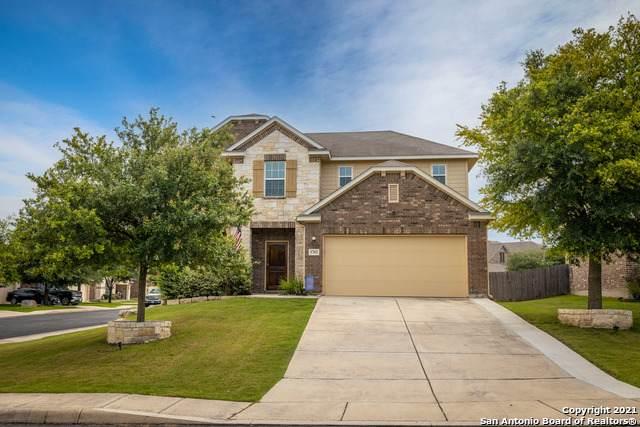 5703 Tianna Lace, San Antonio, TX 78253 (MLS #1545972) :: Tom White Group