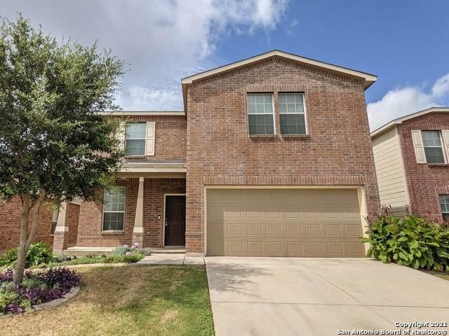 11706 Wildcat Cove, San Antonio, TX 78254 (MLS #1545976) :: The Glover Homes & Land Group