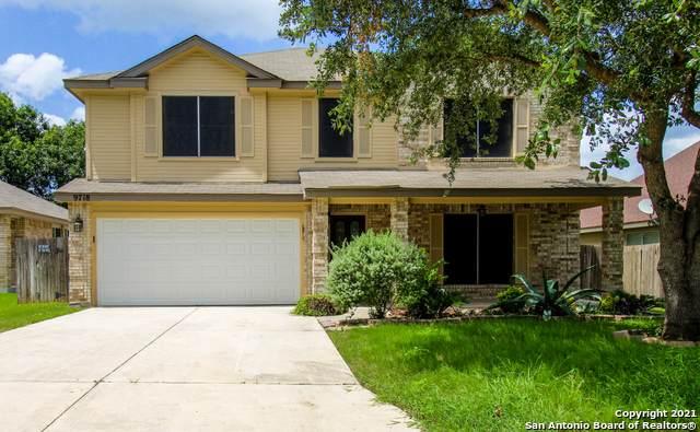 9718 Sandie, Helotes, TX 78023 (MLS #1545986) :: Exquisite Properties, LLC