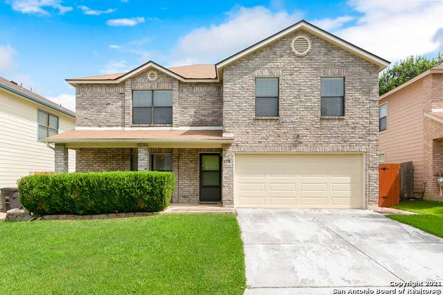 6330 Donely Pl, San Antonio, TX 78247 (MLS #1545999) :: The Glover Homes & Land Group