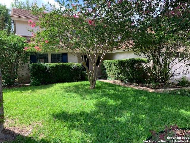2634 Hunters Green St, San Antonio, TX 78231 (MLS #1546001) :: JP & Associates Realtors