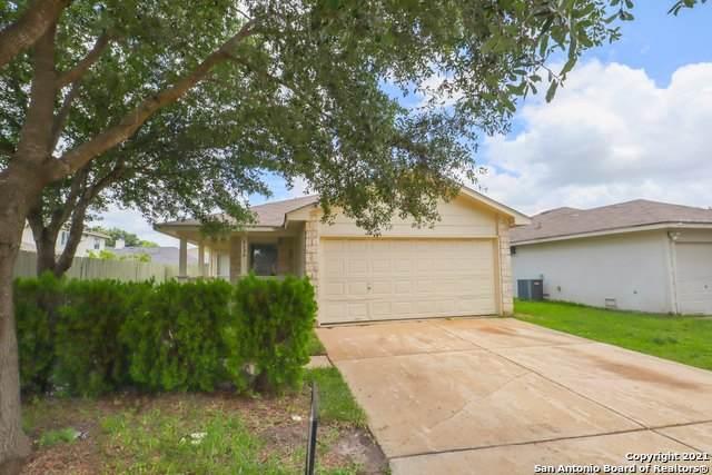 6626 Walnut Valley Dr, San Antonio, TX 78242 (MLS #1546003) :: Real Estate by Design