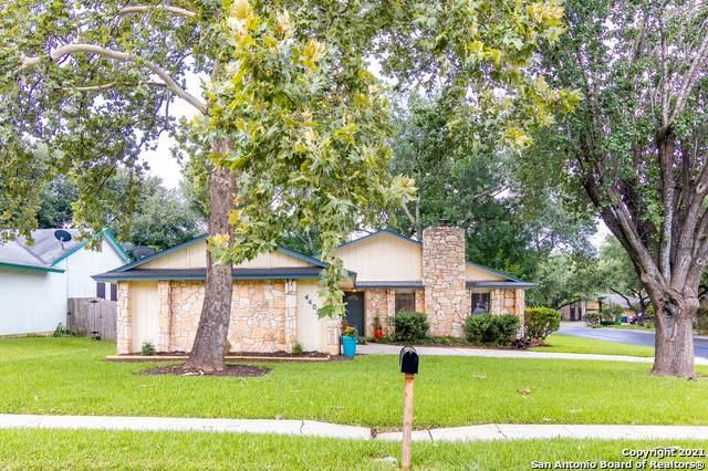 4402 Grantilly St, San Antonio, TX 78217 (MLS #1546015) :: Vivid Realty