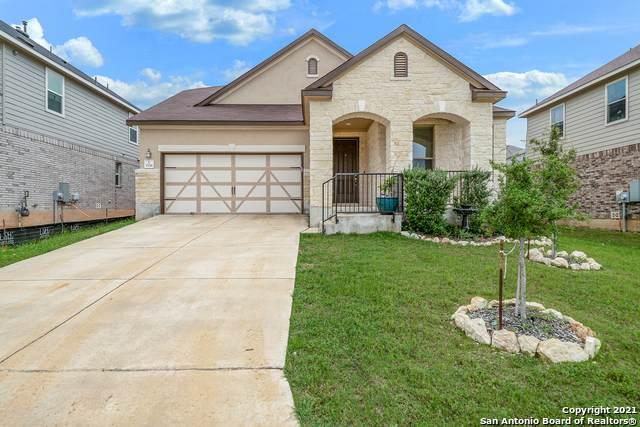 3556 Vuitton, Bulverde, TX 78163 (MLS #1546051) :: The Real Estate Jesus Team