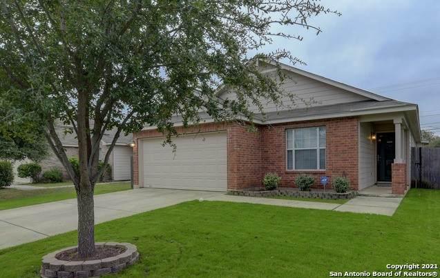 8614 Laguna Rio, San Antonio, TX 78251 (MLS #1546053) :: Concierge Realty of SA