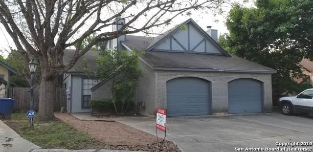 8507 Stonebridge #1, San Antonio, TX 78240 (MLS #1546055) :: The Real Estate Jesus Team