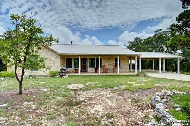 17510 County Road 175, Helotes, TX 78023 (MLS #1546060) :: Exquisite Properties, LLC