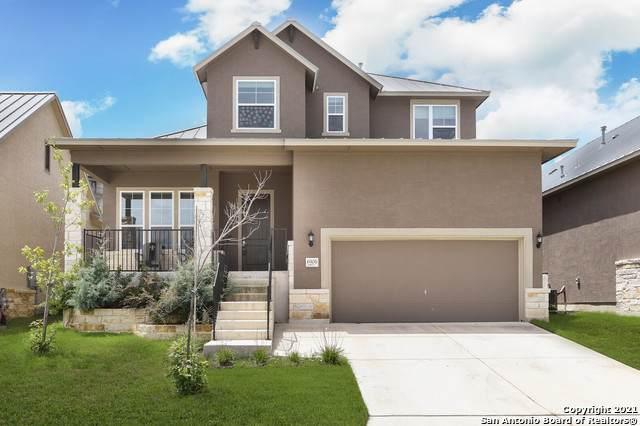 6906 Bella Verso, San Antonio, TX 78256 (MLS #1546061) :: Carter Fine Homes - Keller Williams Heritage