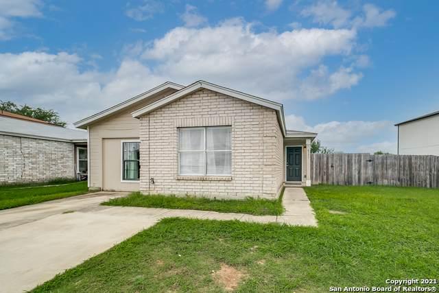 6131 Lyndell Springs, San Antonio, TX 78244 (MLS #1546064) :: Countdown Realty Team