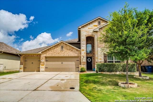 5630 Briar Knoll, New Braunfels, TX 78132 (MLS #1546071) :: The Rise Property Group
