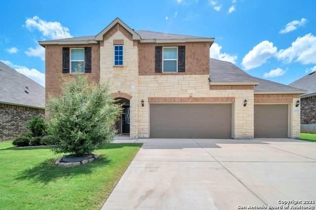 12238 Dusty Boots Rd, San Antonio, TX 78254 (#1546072) :: Zina & Co. Real Estate