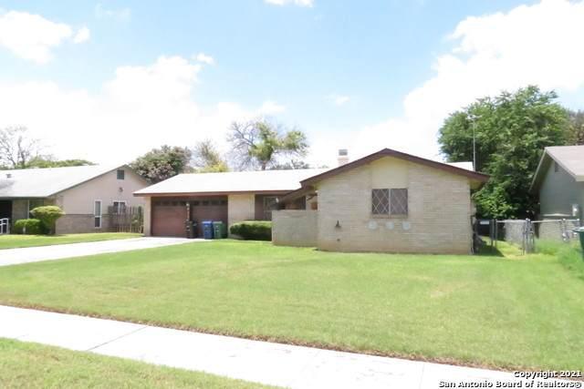 4335 Greystone Dr, San Antonio, TX 78233 (MLS #1546078) :: The Glover Homes & Land Group