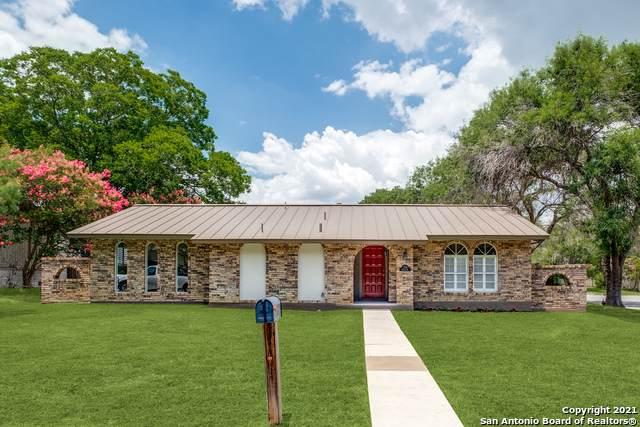 1735 Brogan Dr, San Antonio, TX 78232 (MLS #1546087) :: Exquisite Properties, LLC