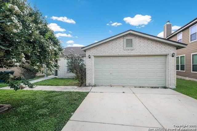 7239 Geranium Path, San Antonio, TX 78218 (MLS #1546101) :: The Real Estate Jesus Team
