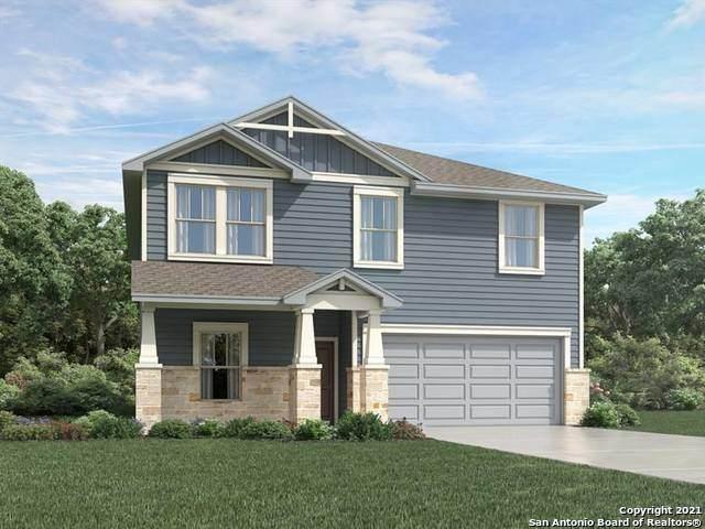 1227 Lennea Garden, New Braunfels, TX 78130 (MLS #1546106) :: The Castillo Group