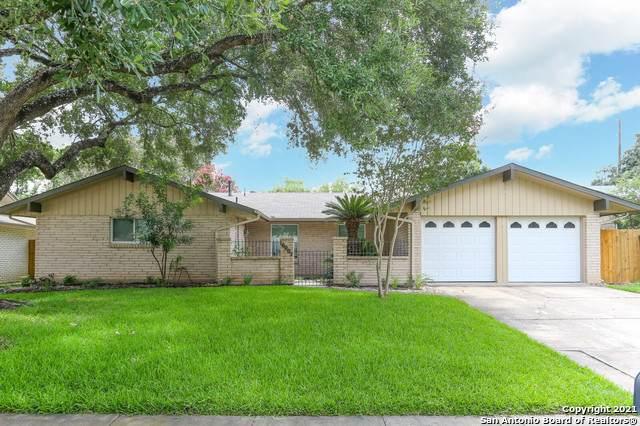 10007 Astronaut Dr, San Antonio, TX 78217 (MLS #1546114) :: Exquisite Properties, LLC
