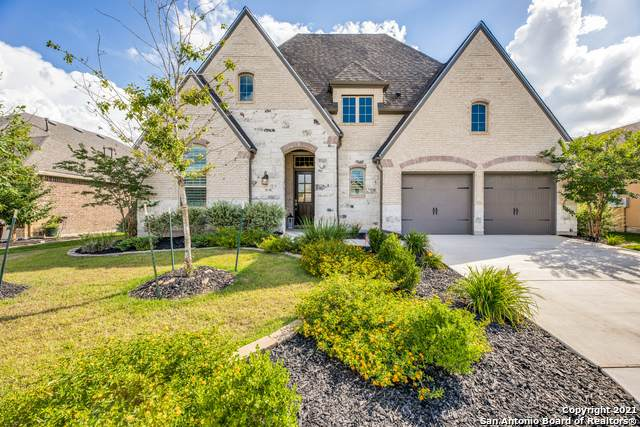 3918 Monteverde Way, San Antonio, TX 78261 (#1546127) :: Zina & Co. Real Estate